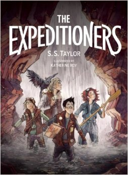 the expeditioners review