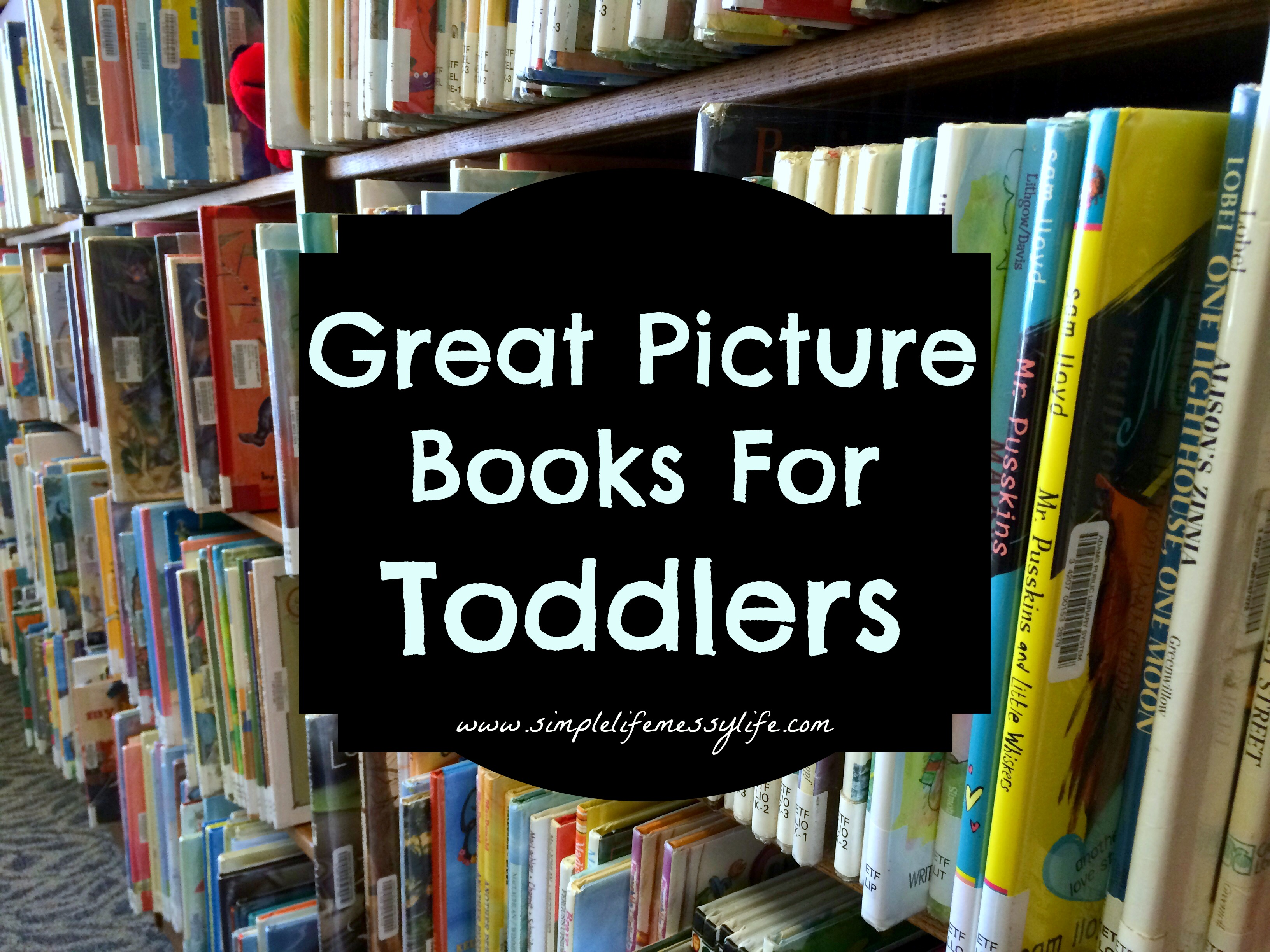 toddlerbooks