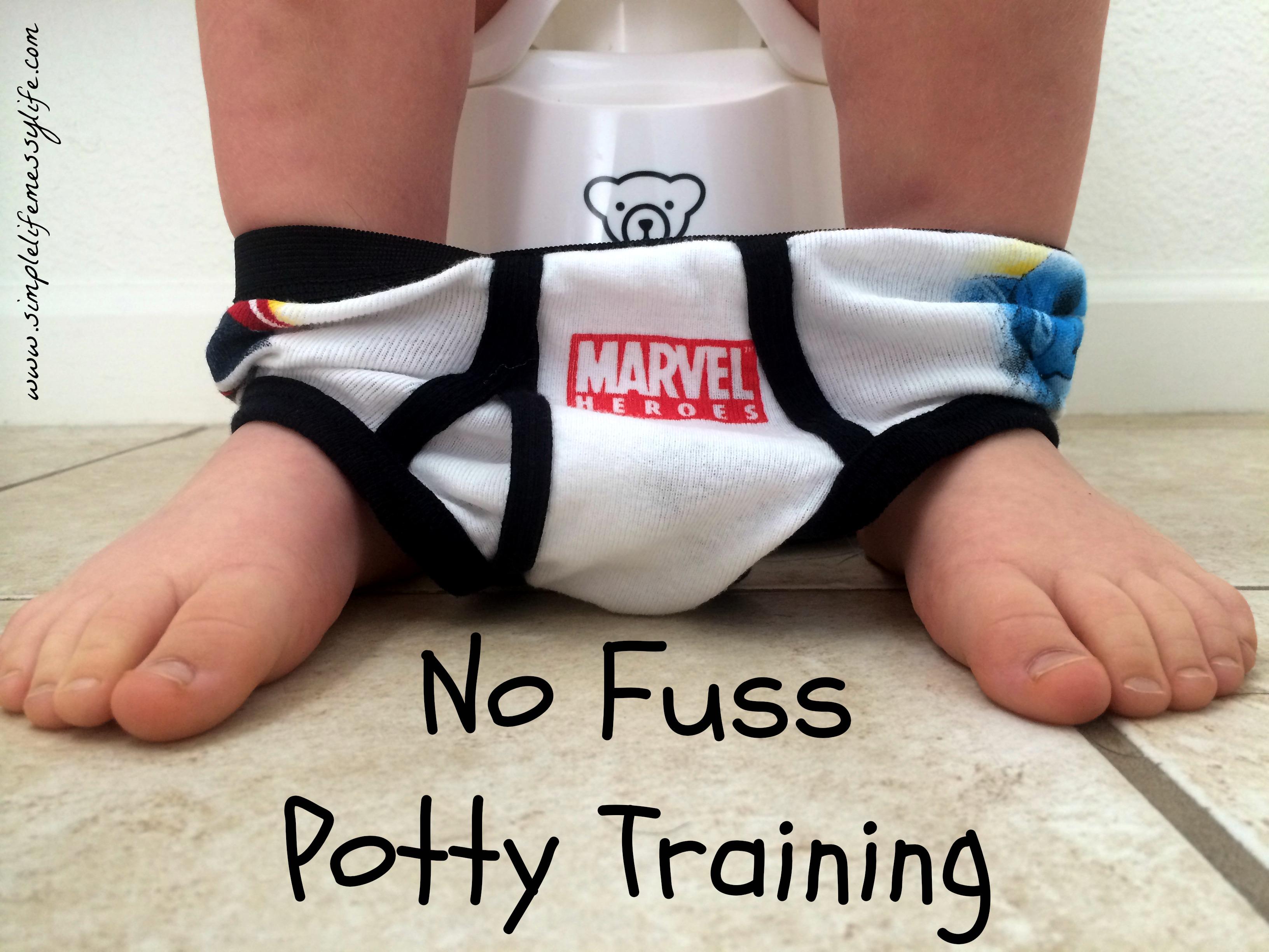 pottytraining