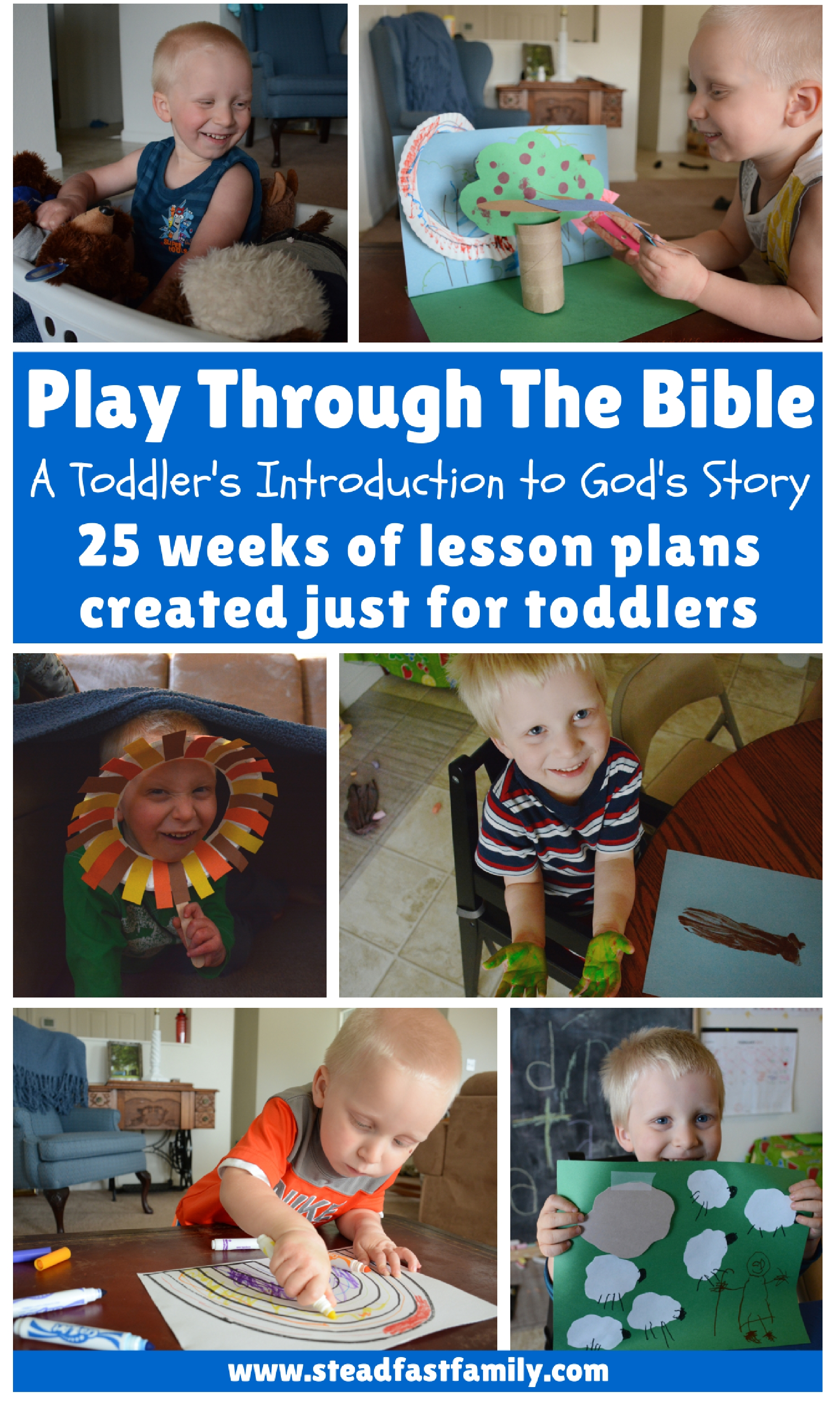 play-through-the-bible