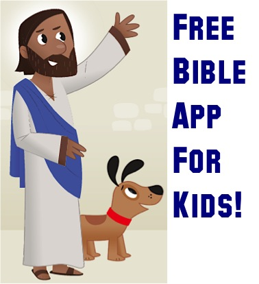 FREE-Smartphone-Bible-App-for-Kids