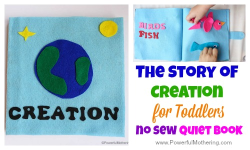 The-Story-of-Creation-in-a-Quiet-Book-no-sew-for-toddlers