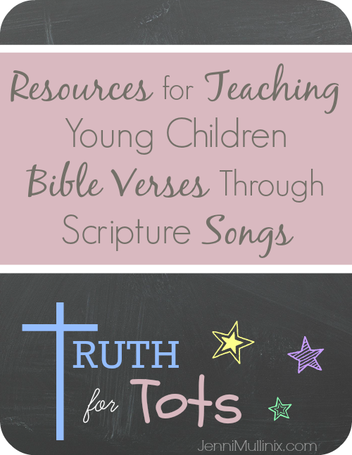 scripture-songs