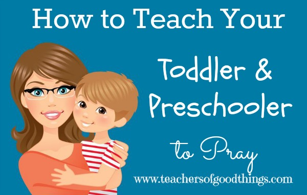 teachprayer