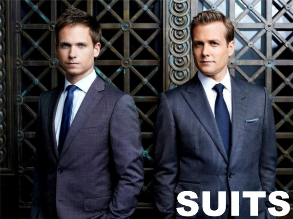 suits-series