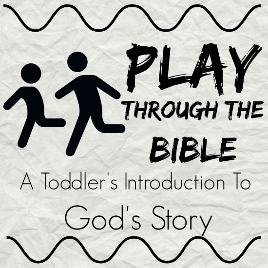 Play Through The Bible