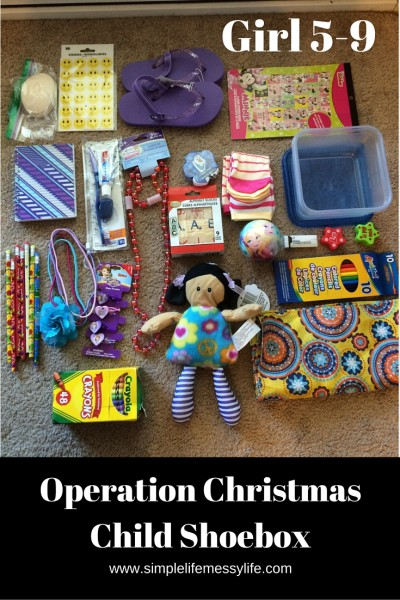 Top 25 Best Kids Toy Boxes Ideas On Pinterest: Operation Christmas Child Shoeboxes (5-9 Boy, 5-9 Girl