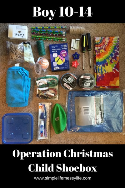 Toys For Boys 10 14 : Operation christmas child shoeboxes boy girl