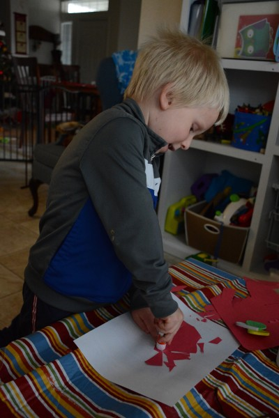 Hero Training: Kid's Character Challenge TRUTHFUL www.simplelifemessylife.com