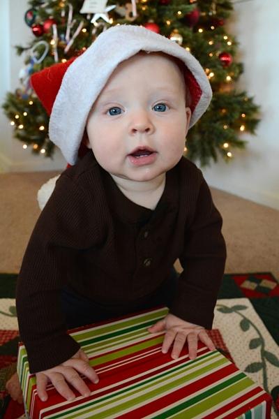 Making a memorable Christmas 3