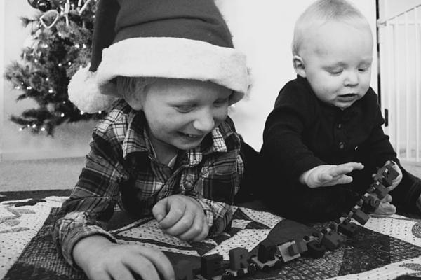 Making a memorable Christmas 4