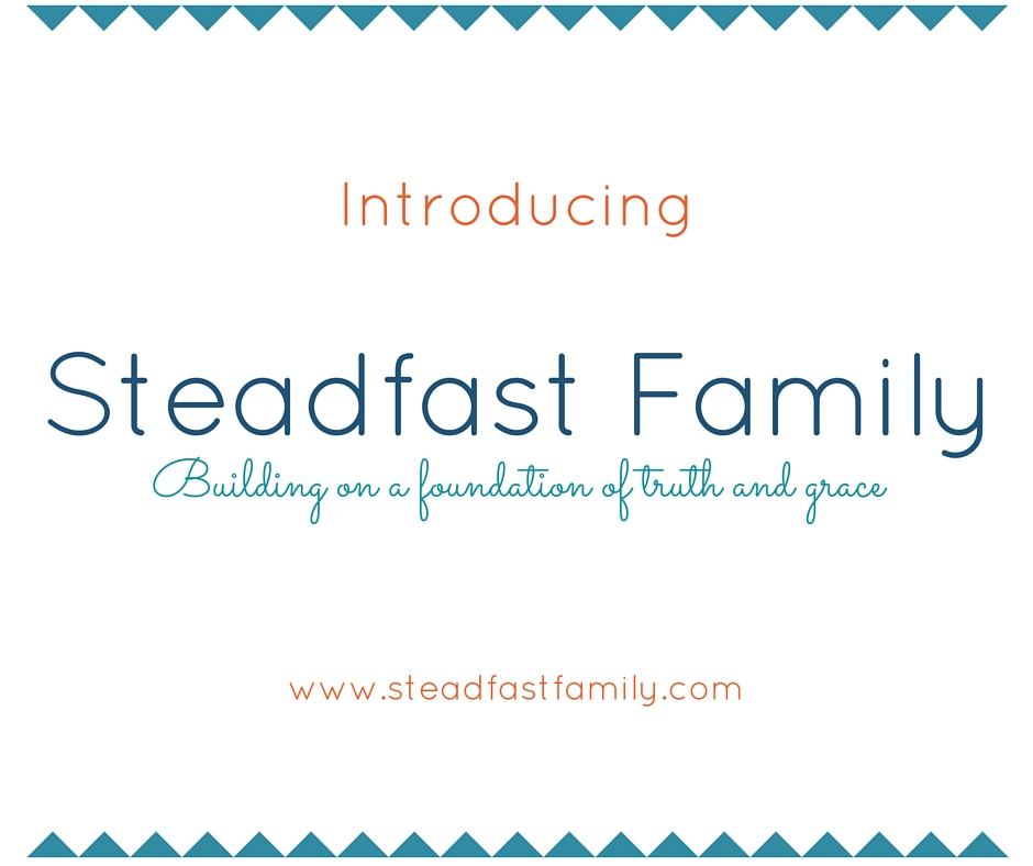 Steadfast Family-2