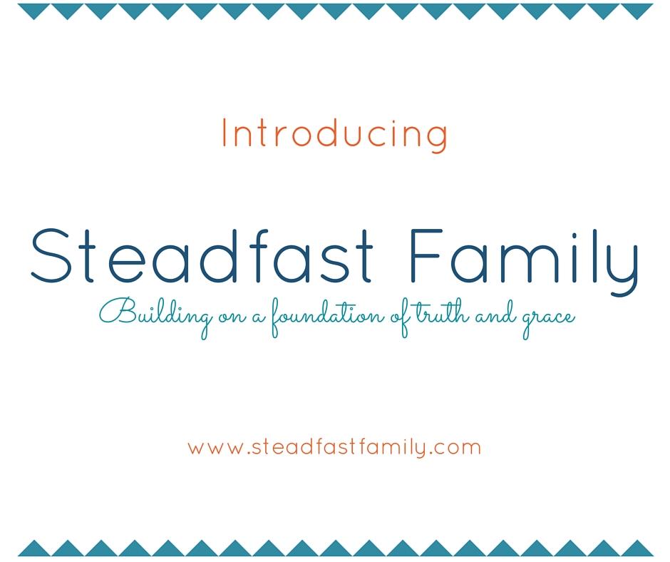 Steadfast Family-2