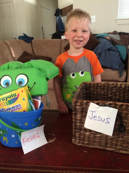 4 Last Minute Ways to Make Easter Meaningful