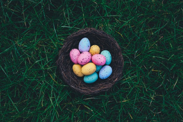 The Problem With Teaching Your Kids About Easter