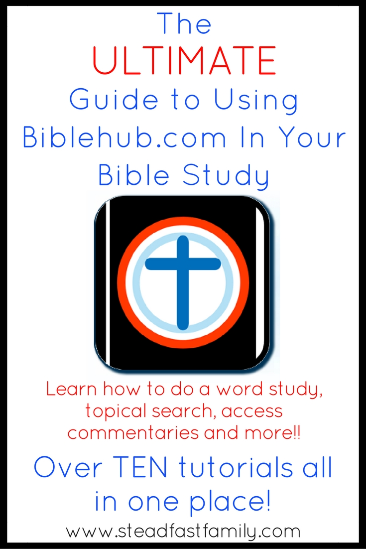 The ULTIMATE Guide to Using Biblehub.com In Your Bible Study-3