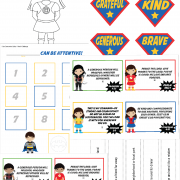 HT Printable Examples