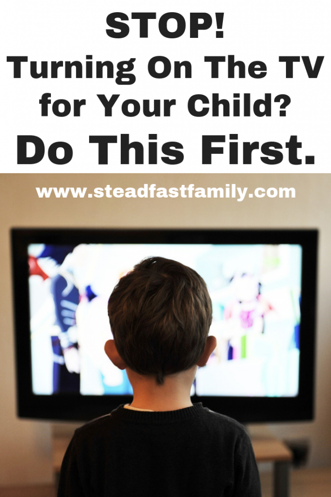 Five questions to evaluate your child's screen time habits